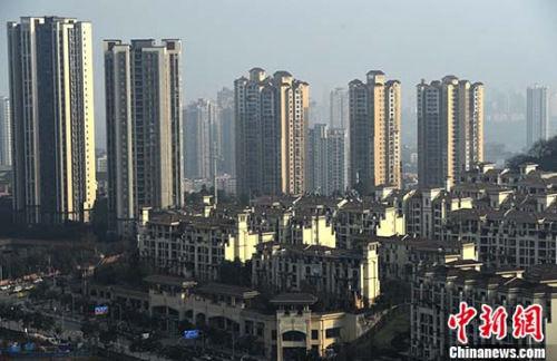 楼市开年步入盘整期:调控步伐未停歇 土地市场降温