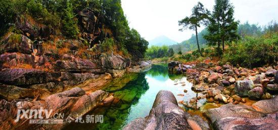 江西新增三处国家级水利风景区