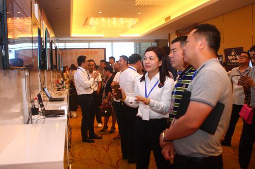赣州工业互联网大会召开 搭建工业互联网合作创新平台