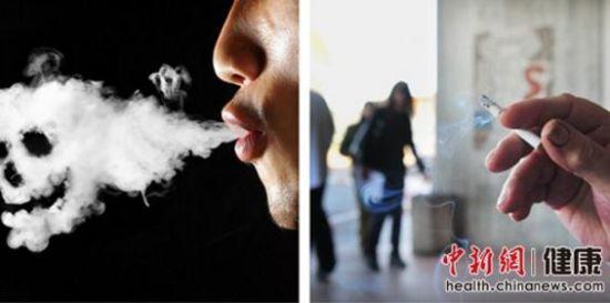 儿童二手烟伤害不容忽视 影响身高和智力发育