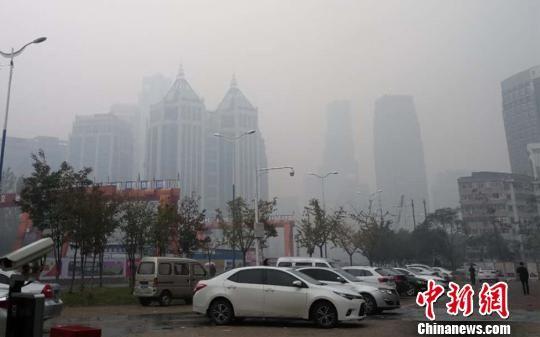 动真格!南昌青山湖区7家企业环境违法被罚21.75万