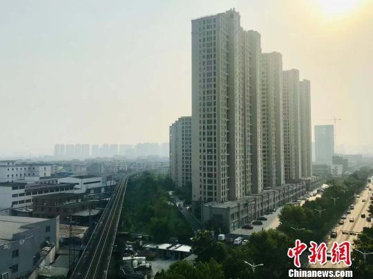 销售中违反规定 九江中建投等三家房地产企业受罚