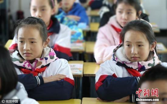 分宜中学等80余所学校违规补课被查处 96人被处理