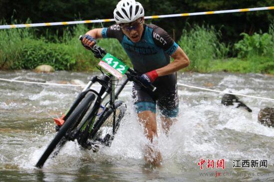 """2019第十届井冈山杜鹃花节""""山地自行车骑行乐"""""""