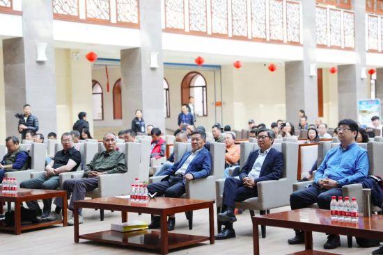 第二届中国无人机航拍大会主题沙