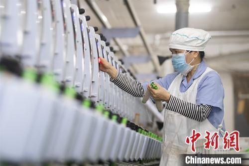 上半年江西省民生领域支出达2757亿元