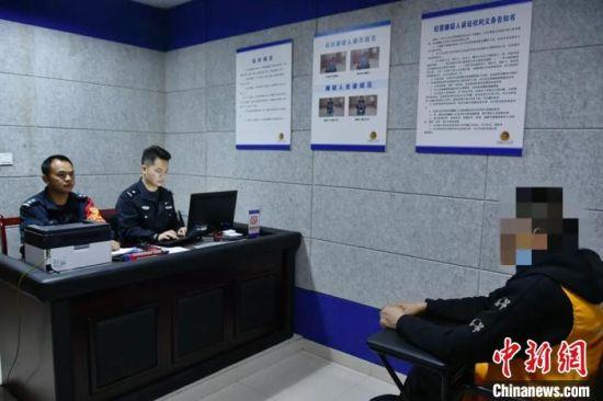 江西丰城警方破获偷越国边境案件4起 刑事拘留10人