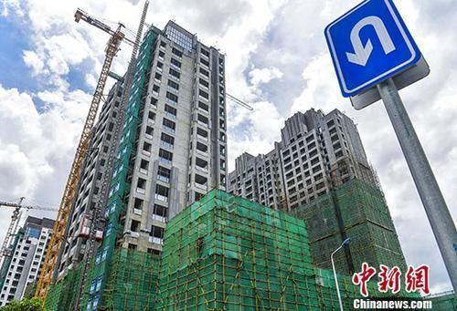 中国三四线城市刮起新一轮楼市调控风暴