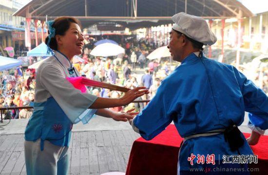 """注册送白菜网新余:""""三下乡""""助力乡村振兴"""