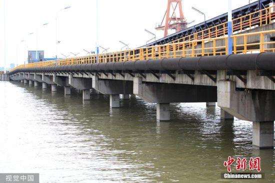 江西湖(hu)口站水位超警戒線(xian)0.84米