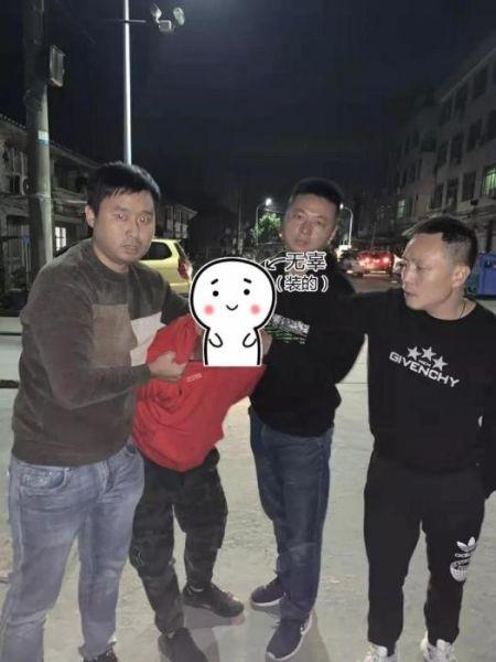 江(jiang)西一男子持(chi)玩具槍蒙面搶劫保(bao)時(shi)捷 已被刑(xing)事拘留(liu)