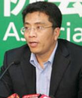 """孟洪涛谈国足""""十年远景"""