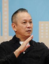 陈德森探讨香港电影发展现状与未来