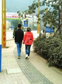 15岁少女与17岁男孩私奔