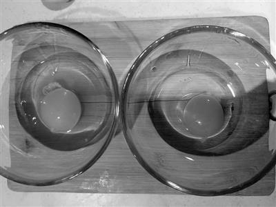 初产蛋最贵5.5元一枚!专家:营养价值和普通蛋无异