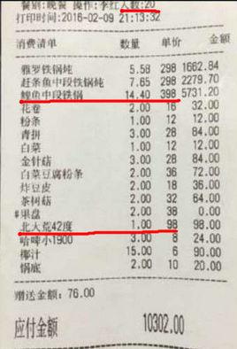 """哈尔滨通报""""天价鱼""""问责结果:多名官员民警被处分"""