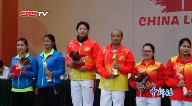 2016中华龙舟大赛鄱阳站收官